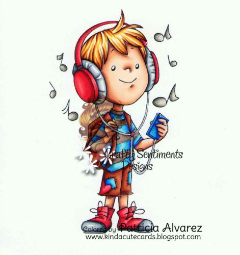 Josh - The Sound