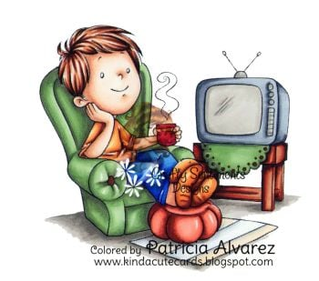 Tea and TV