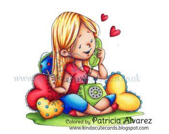 A Phone Call