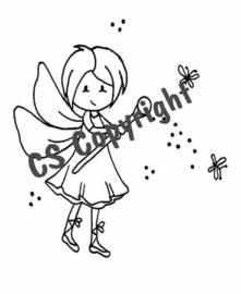 Fairy Pat