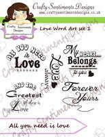 Love/Romance