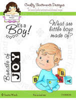Baby Stamp Sets