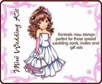 Wedding Stamp Kit