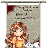 Summer Stamp Kit