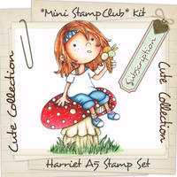 Brand New StampClub Kits (coming Soon)