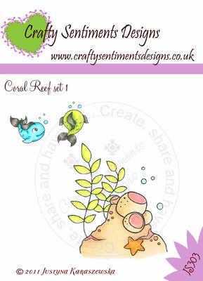 Coral Reef Set 1