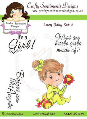 Lucy baby set 2