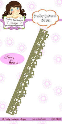 Fancy Heart