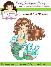 Annabel 'The mermaid' ( pre order)