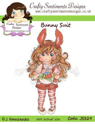 'Bunny Suit'