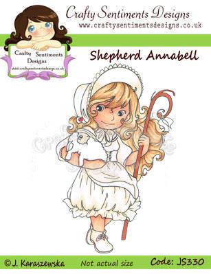 Shepherd Annabell