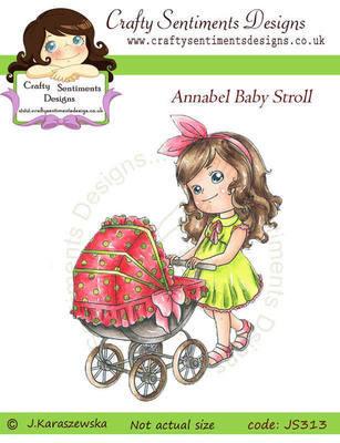 Annabel Baby Stroll
