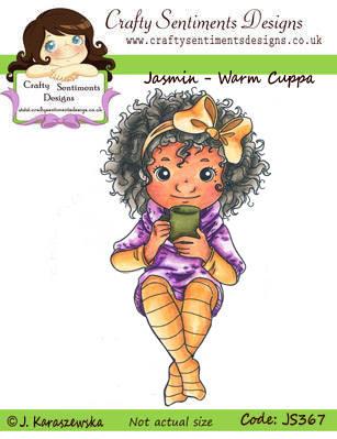 Jasmin - Warm Cuppa