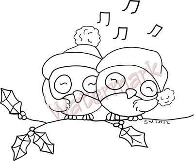 Hootie - Christmas Carol