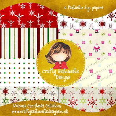 Welcome Christmas Collection