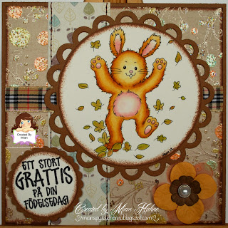 Crafty Sentiments - 2012 12 08 - New Release