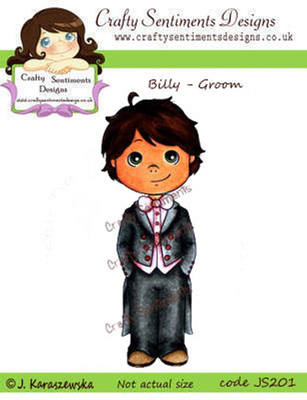 Billy - The Groom