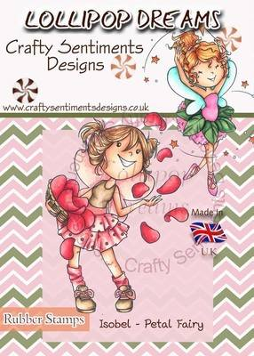 Petal Fairy - Lollipop Dreams
