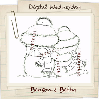 Benson and Betty