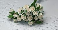 OPEN ROSES (SMALL)