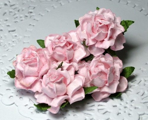 MULBERRY PAPER MEDIUM PINK ROSE
