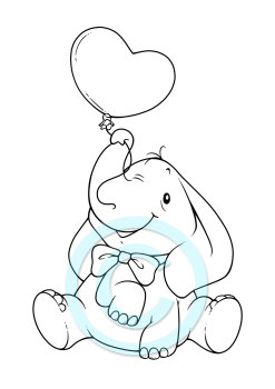 Dayna - Elephant