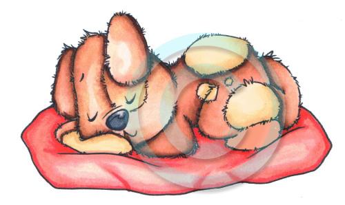 Scruff - Sweet Dreams