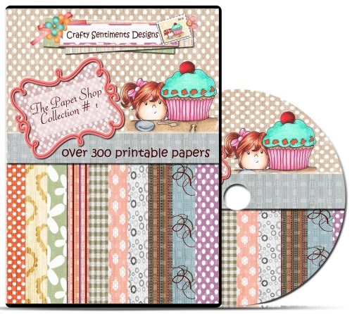The Paper Shop Collection #1