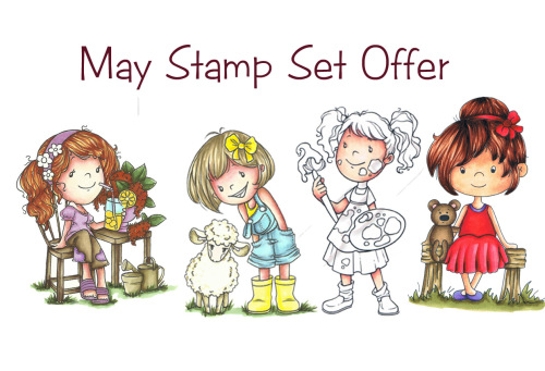 Stamp Set Offer 2