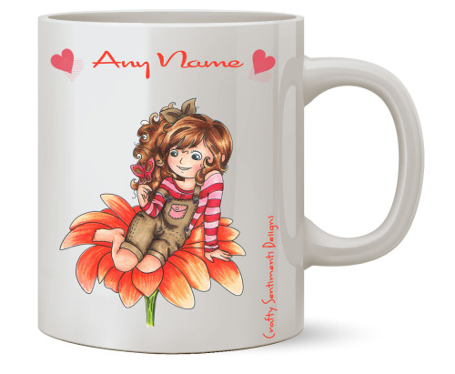 Personalized - Annabel 1