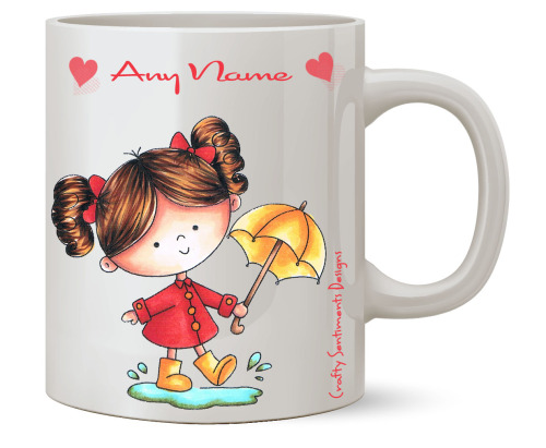 Personalized - Little Polly 3