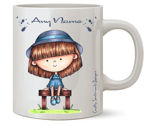 Personalized - Little Polly 4