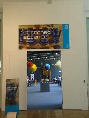 Stitched Science 01