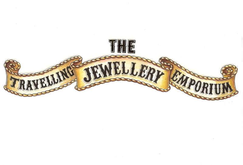 Travelling Jewellery Emporium Banner