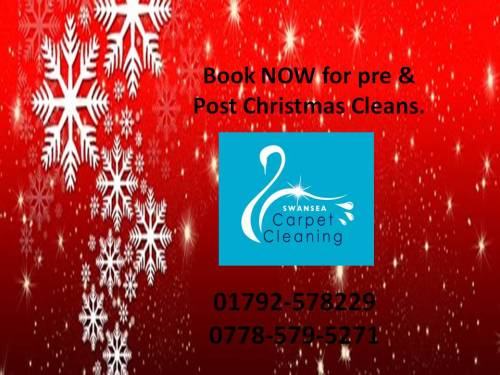 Christmas Bookings 2015 - FREE quotes
