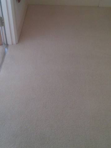 Cleaned wool carpet - swanseacsrpetcleaning.co.uk