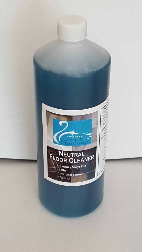 1 L Concentrated Neutral Stone/Tile Cleaner
