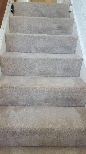 Stairs After 16 - swanseacarpetcleaning.co.uk