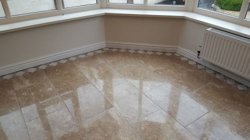 Travertine Floor 16A - swanseacarpetcleaning.co.uk