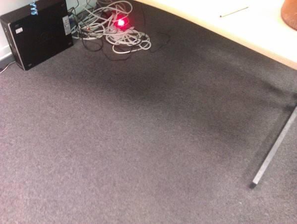 Office Carpet Cleaning - Swansea Carpet Cleaning