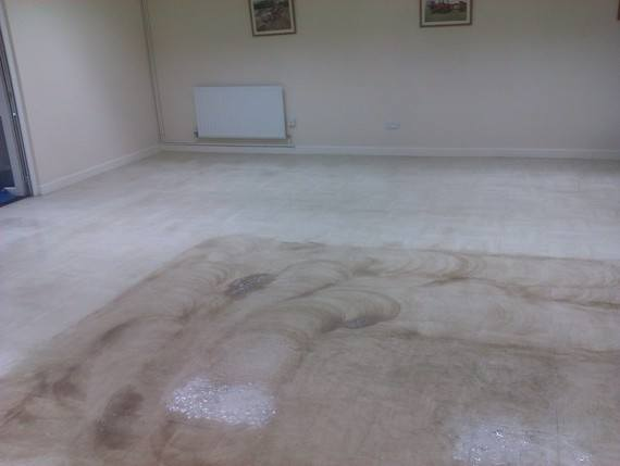 Vinyl Floor Cleaning - Swansea Carpet Cleaning