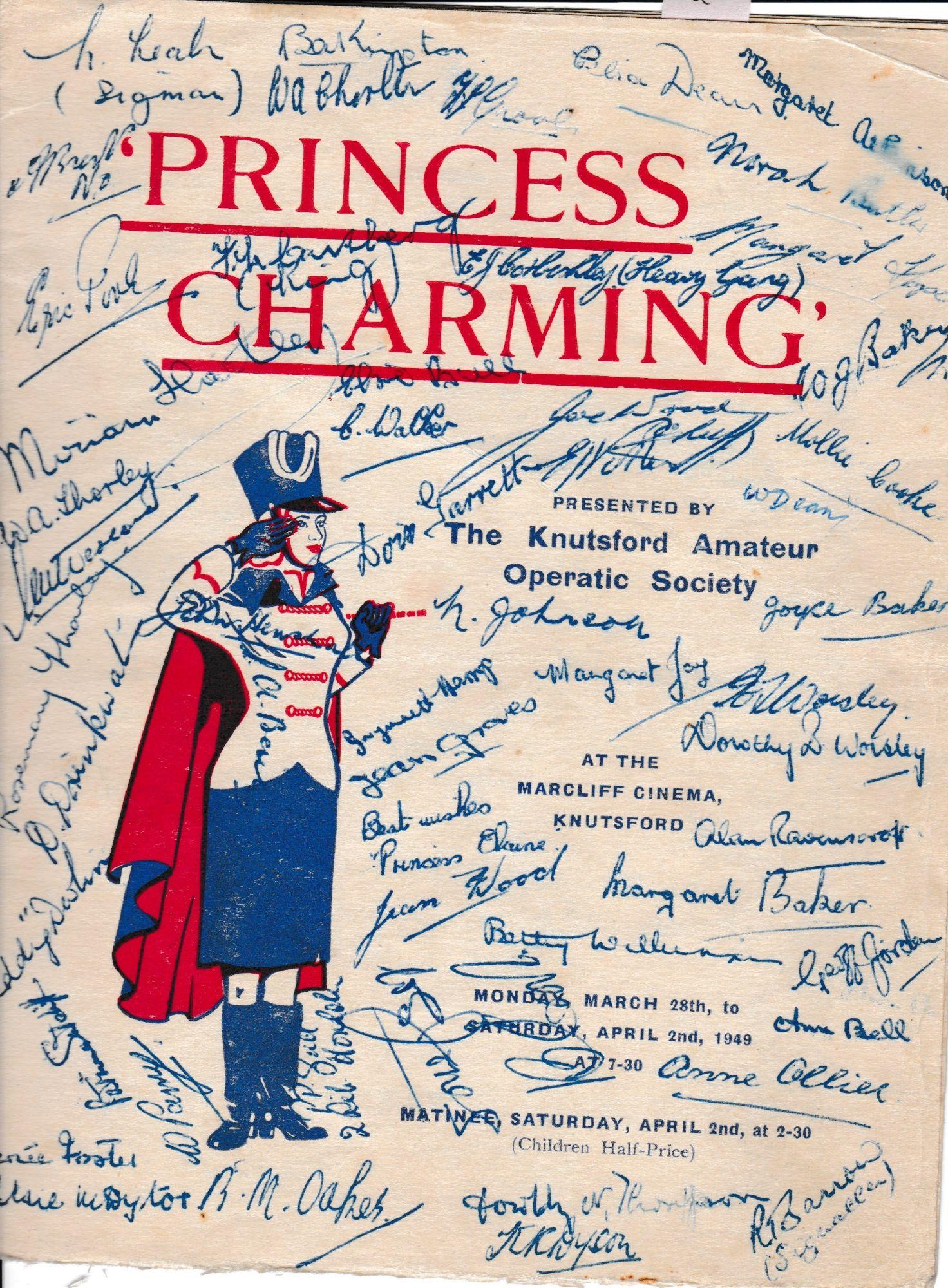 1949_04 Princess Charming 1