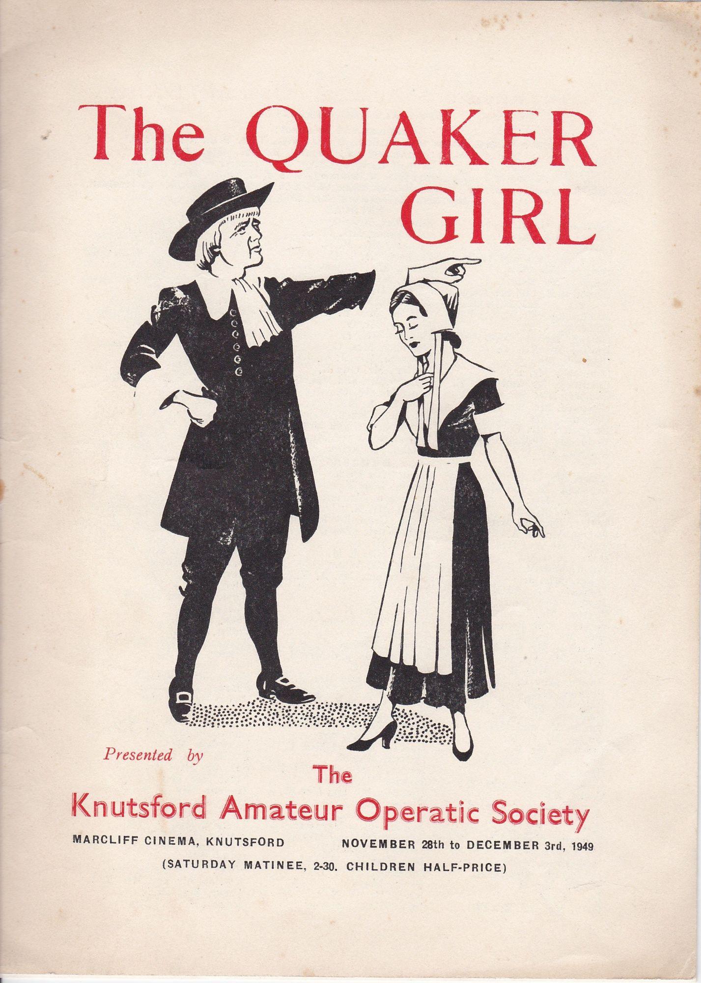 1949_11 Quaker Girl 1