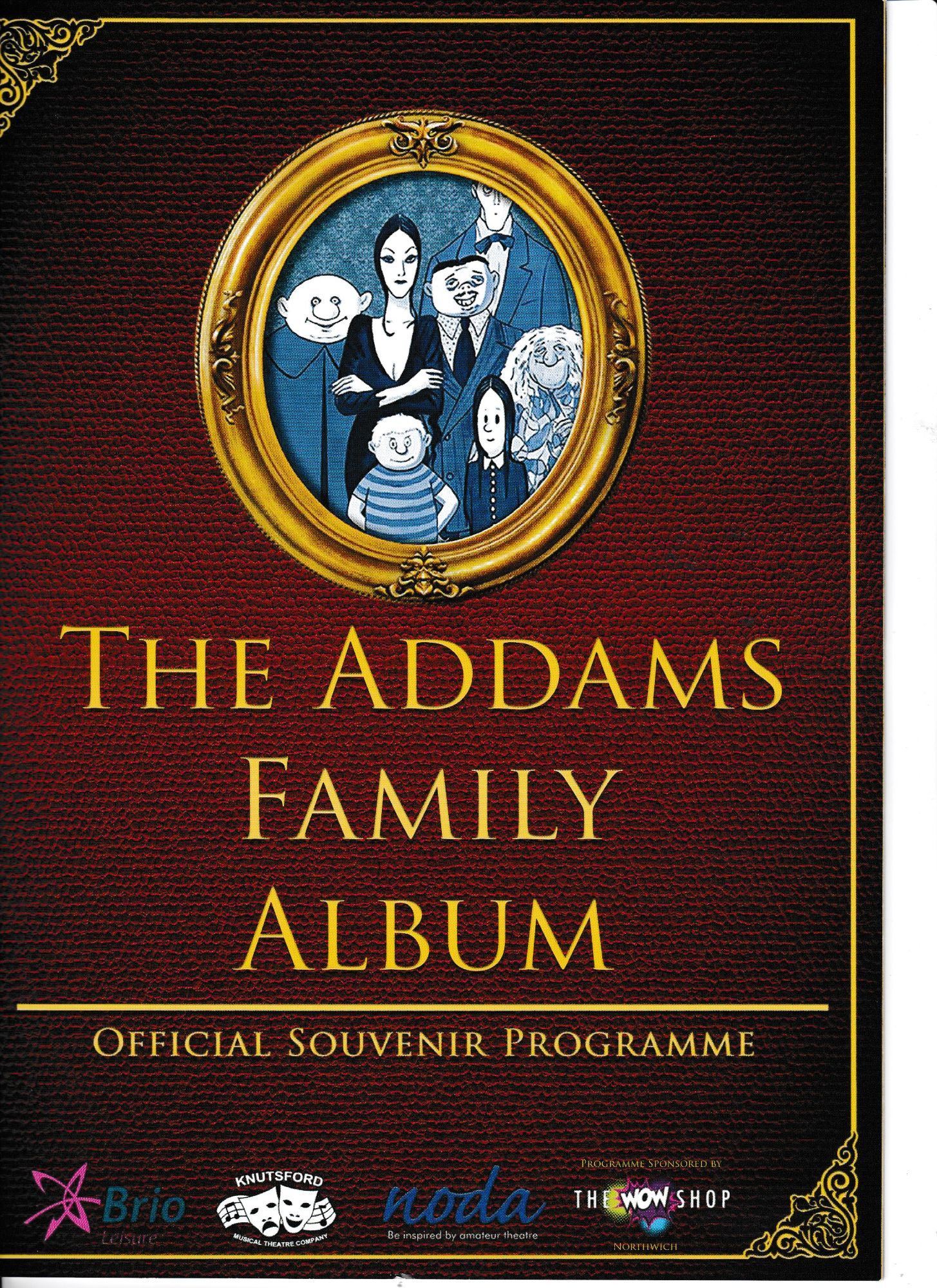 2015_10 Addams Family 1
