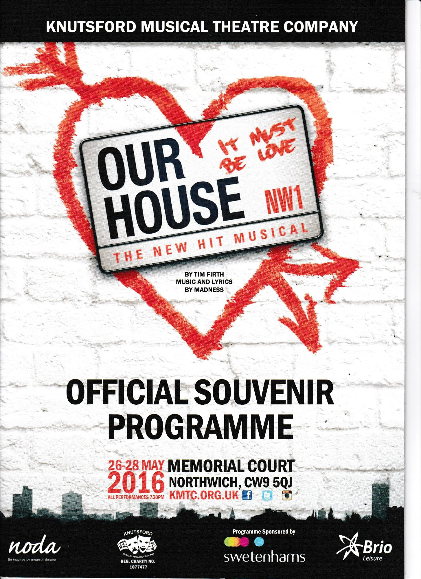 2016_05 Our House