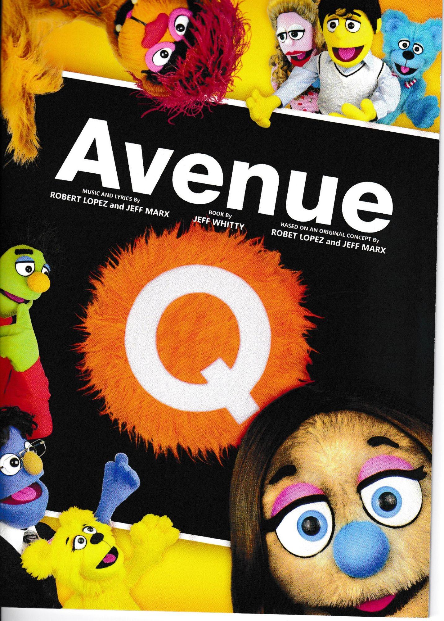 2017_05 Avenue Q 1
