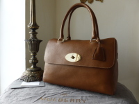 Mulberry Del Rey in Oak Natural Leather ref LP