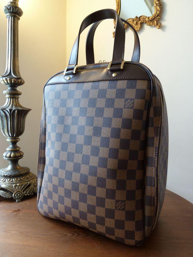 Louis Vuitton Damier Excursion Bag VIP Limited Edition Hawaii Special