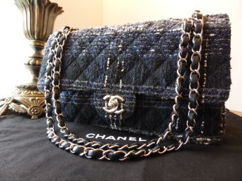 714a880a02a5 Chanel Classic 2.55 Medium 10