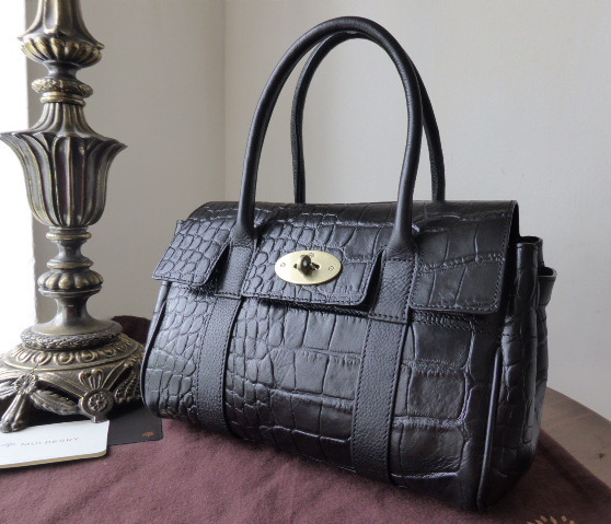 mulberry ledbury black pvt ref bl